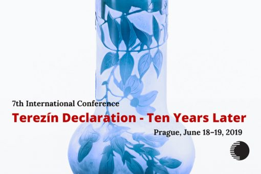 Terezín Declaration – Ten Years Later