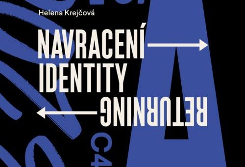 Returning Identity – The Exhibition Catalogue
