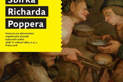 Obrazy ze židovských sbírek v Národní galerii v Praze: Sbírka Richarda Poppera
