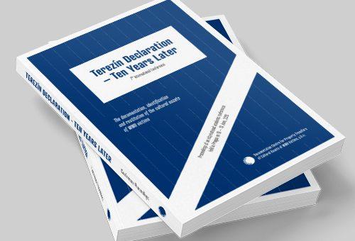 Sborník 7. mezinárodní konference Terezínská deklarace – Deset let poté