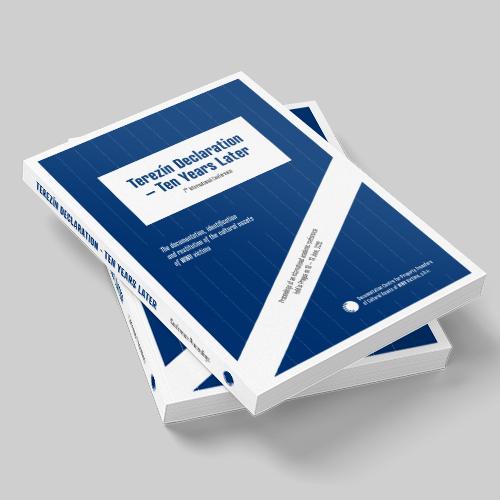 Nová publikace Centra: Sborník 7. mezinárodní konference Terezínská deklarace - Deset let poté