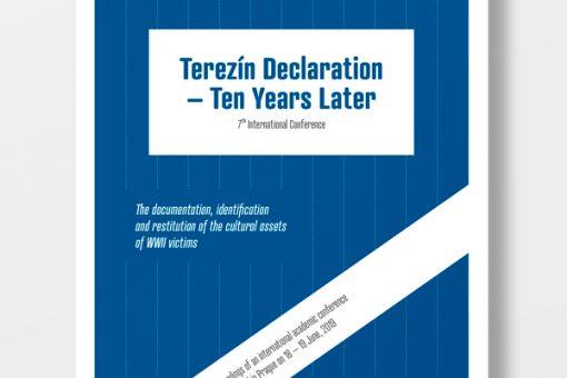 7. mezinárodní konference: Terezínská deklarace - deset let poté
