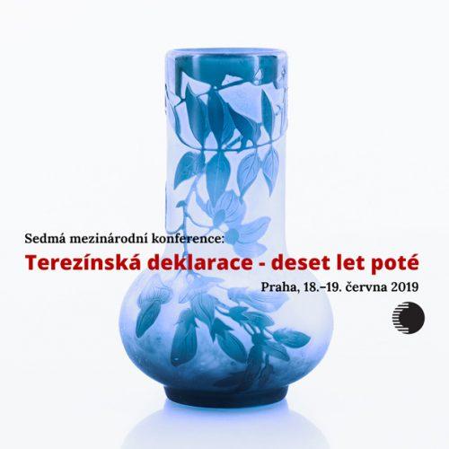Terezínská deklarace - deset let poté
