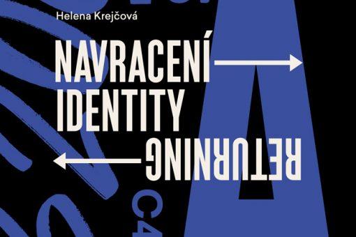 Navracení identity – katalog výstavy